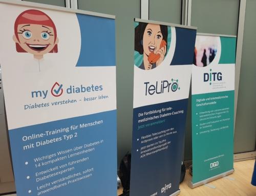 Diabetika in Düsseldorf – alles rund um Diabetes an einem Tag