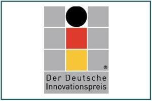 Top 5 des deutschen Innovationspreises 2017