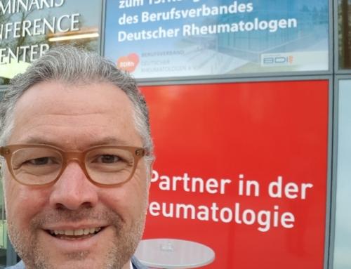 Bernd Altpeter als Referent beim BDRh-Kongress