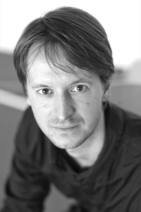 Adam Dreessen - medulife