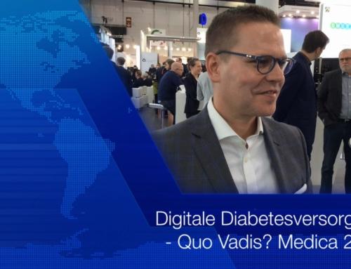 Neue Versorgung: Tino Sorge MdB fordert Standards, Interoperabilität und Vernetzung