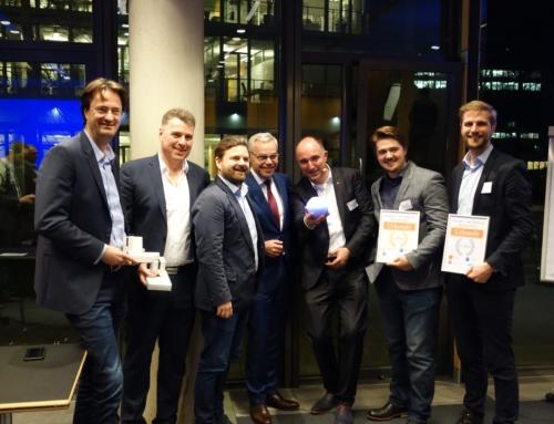 Digitale Stadt Düsseldorf – Digitale Gesundheitsversorgung als Chance begreifen