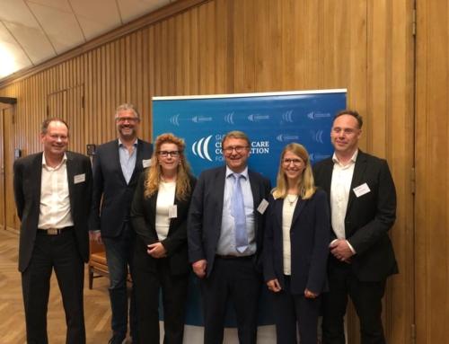 Public-Private-Partnerships zur Unterstützung der Digitalisierung im Gesundheitswesen