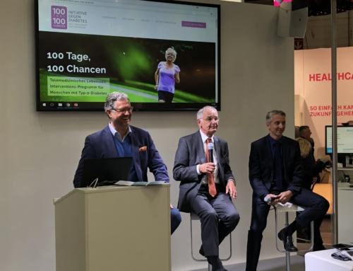 """Ein Teilnehmerbericht zu """"100 Tage, 100 Chancen"""""""