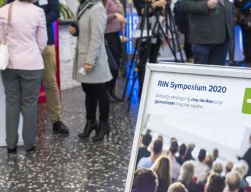 """RIN Symposium 2020 – """"Diabetesversorgung neu denken und gemeinsam Impulse setzen"""""""