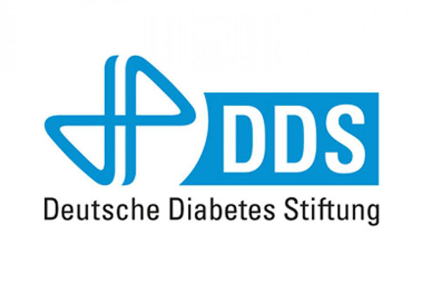 dds Deutsche Diabetes Stiftung