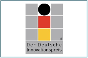 Top 5 des deutschen Innovationspreises 2017